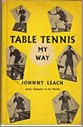 Bib No. 104 – TABLE TENNIS MY WAY