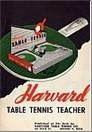 Bib No. 113 – HARVARD TABLE TENNIS TEACHER