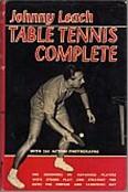 Bib No. 116 – TABLE TENNIS COMPLETE