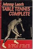 Bib No. 117 – TABLE TENNIS COMPLETE