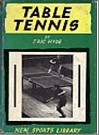 Bib No. 118 – TABLE TENNIS