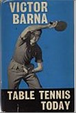 Bib No. 121 – TABLE TENNIS TODAY