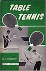 Bib No. 122 – TABLE TENNIS