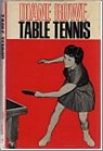 Bib No. 126 – TABLE TENNIS
