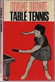 Bib No. 137 – TABLE TENNIS