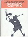 Bib No. 148 – PROGRESSIVE TABLE TENNIS
