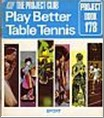 Bib No. 152 – PLAY BETTER TABLE TENNIS