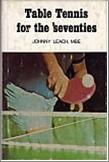 Bib No. 161 – TABLE TENNIS FOR THE SEVENTIES