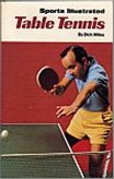 Bib No. 180 – SPORTS ILLUSTRATED _ TABLE TENNIS