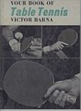 Bib No. 182 – YOUR BOOK OF TABLE TENNIS