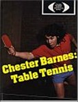 Bib No. 187 – TABLE TENNIS