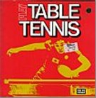 Bib No. 191 – PLAY TABLE TENNIS