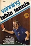 Bib No. 193 – WINNING TABLE TENNIS