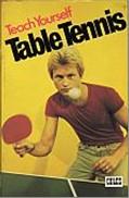 Bib No. 194 – TEACH YOURSELF TABLE TENNIS