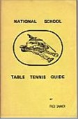 Bib No. 198 – NATIONAL SCHOOLS TT GUIDE WITH OFFICIAL RULES