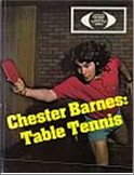 Bib No. 199 – TABLE TENNIS