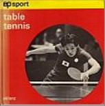 Bib No. 206 – TABLE TENNIS