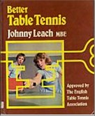 Bib No. 210 – BETTER TABLE TENNIS
