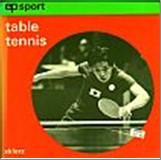 Bib No. 214 – TABLE TENNIS