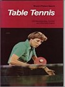 Bib No. 241 – TABLE TENNIS