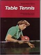 Bib No. 241 – TABLE TENNIS