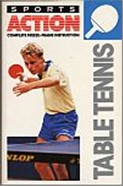 Bib No. 256 – SPORTS ACTION TABLE TENNIS