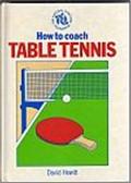 Bib No. 261 – HOW TO COACH TABLE TENNIS