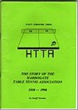 Bib No. 263 – THE STORY OF THE HARROGATE TTA 1930-1980