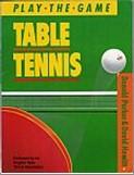 Bib No. 264 – PLAY THE GAME – TABLE TENNIS