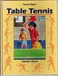 Bib No. 266 – YOUNG PLAYERS TABLE TENNIS