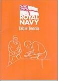 Bib No. 273 – ROYAL NAVY TABLE TENNIS