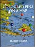 Bib No. 279 – COLOURED PINS ON A MAP