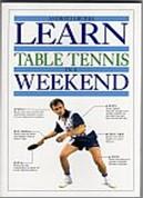 Bib No. 282 – LEARN TABLE TENNIS IN A WEEKEND