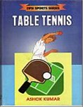 Bib No. 284 – TABLE TENNIS – DPH SPORTS SERIES