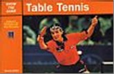 Bib No. 285 – KNOW THE GAME – TABLE TENNIS
