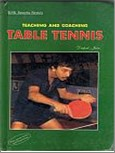 Bib No. 291 – TEACHING AND COACHING TABLE TENNIS – KSK SPORTS SERIES