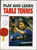 Bib No. 298 – PLAY AND LEARN TABLE TENNIS