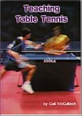 Bib No. 299 – TEACHING TABLE TENNIS