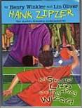 Bib No. 304 – HANK ZIPZER – MY SECRET LIFE AS A PING PONG WIZARD