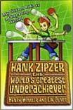 Bib No. 314 – HANK ZIPZER – MY SECRET LIFE AS A PING PONG WIZARD