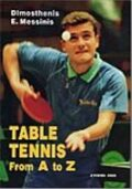 Bib No. 315 – TABLE TENNIS FROM A TO Z