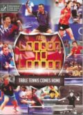 Bib No. 338 – FROM LONDON TO LONDON-TABLE TENNIS COMES HOME