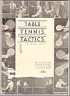 Bib No. 35 – TABLE TENNIS TACTICS