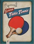 Bib No. 361 – LEARN TABLE TENNIS
