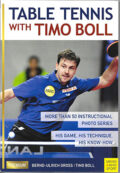 Bib No. 368 – TABLE TENNIS WITH TIMO BOLL