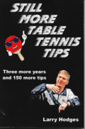 Bib No. 369 – STILL MORE TABLE TENNIS TIPS