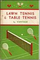 Bib No. 41 – LAWN TENNIS AND TABLE TENNIS