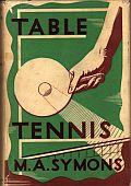 Bib No. 44 – TABLE TENNIS