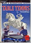 Bib No. 48 – TABLE TENNIS