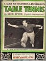 Bib No. 59 – TABLE TENNIS
